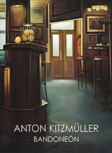 Bandoneón Anton Kitzmüller