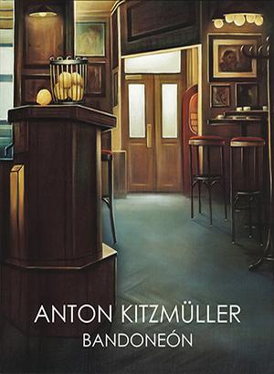 (Nederlands) Bandoneón Anton Kitzmüller