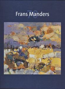 70 Frans Manders
