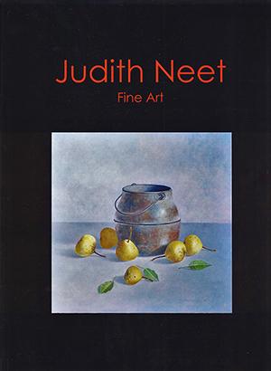 Fine Art Judith Neet