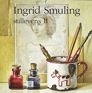 Stillevens II Ingrid Smuling